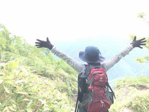 焼岳へ登ってきました